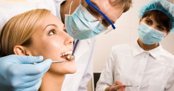 Dentista a Legnano