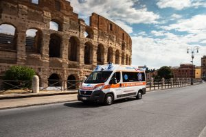 Trovare ambulanze private Roma