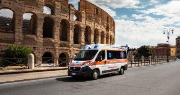 Trovare ambulanze private Roma