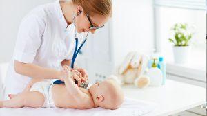 Pediatra sempre raggiungibile